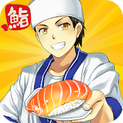Sushi Diner – Fun Cooking Game MOD APK 1.0.7 (Unlimited Money)