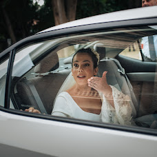 Wedding photographer Silvina Alfonso (silvinaalfonso). Photo of 25.04.2019