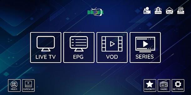 Brasil TV 1