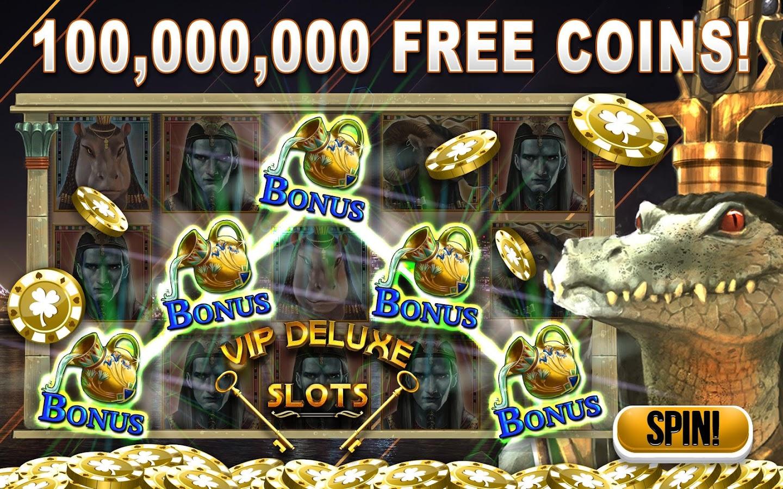 slot machine deluxe app cheat