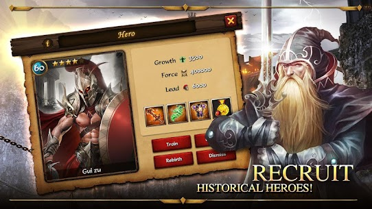 Age of Warring Empire 5