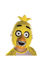 Chica mask