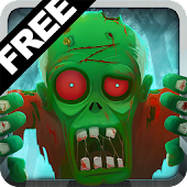 Zombie Death Kill ZDK FREE