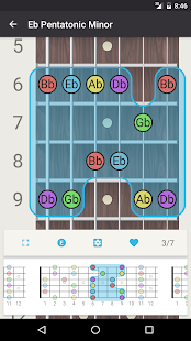 Chord! Free (Guitar Chords)- screenshot thumbnail