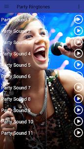 Party Dance Ringtones 1.2-1056 Android APK Mod 1