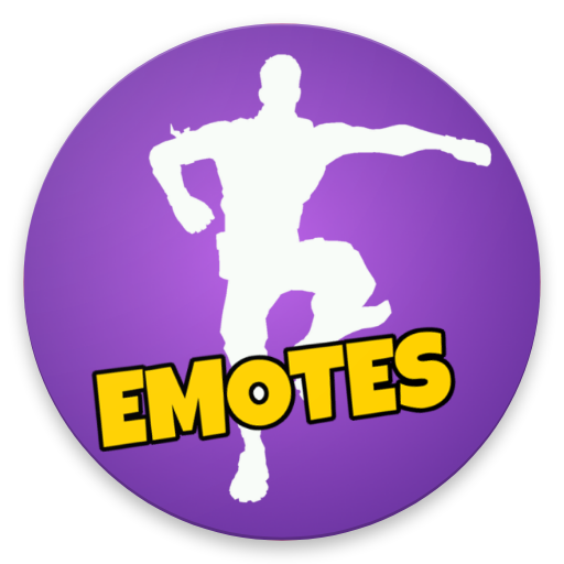 Fortnite Dance Emotes