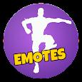 Fortnite Dance Emotes