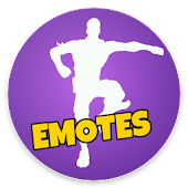 Dances from Fortnite (Dance Emotes) Icon