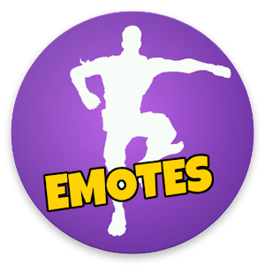 Fortnite Dance Emotes for PC