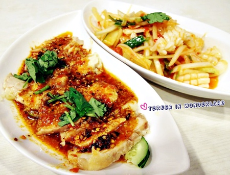 板橋區 府中站 ◭雲南婆婆◮ 平價美味滇緬料理☺ (附完整菜單)