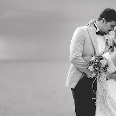 Wedding photographer Taner Kizilyar (TANERKIZILYAR). Photo of 23.02.2018