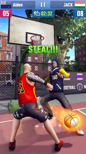 Basketball Shoot 3D