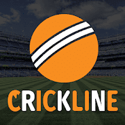 CrickLine-Live Cricket Score, Schedule, News