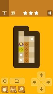 Push Maze Puzzle MOD (Unlimited Gold/Items) 1