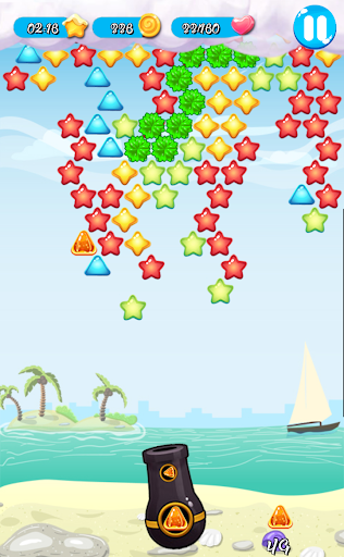 Bubble Shooter Levels ss2