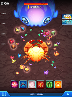 Crab War- screenshot thumbnail