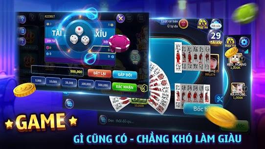 Game bài WAHA – Đánh bài FREE, tặng XU hàng ngày Apk Latest Version Download For Android 1