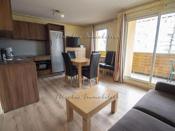 appartement à Isola 2000 (06)