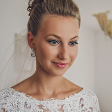 Wedding photographer Anna Rygało (annmarieframes). Photo of 14.09.2016