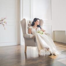 Wedding photographer Anna Zakharchenko (fotoiva). Photo of 25.04.2017
