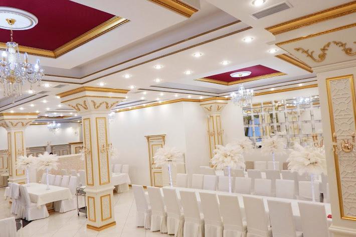 Фото №5 зала Дворец Свадеб