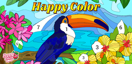 Happy Color™ – Color by Number - Apps on Google Play