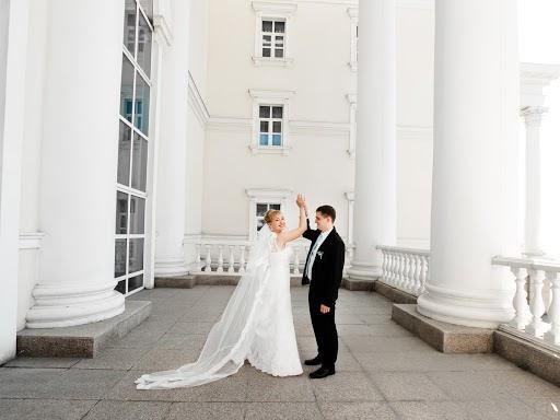 Свадебный фотограф Кирилл Спиридонов (spiridonov72). Фотография от 09.10.2015
