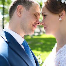 Wedding photographer Evgeniy Zavrazhnov (dreamerchel). Photo of 02.08.2017