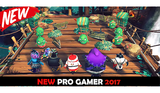 Download Full Tips Angry Birds Evolution Pro angry APK