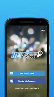 NETcinity- screenshot thumbnail