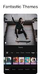 screenshot of VivaVideo - Video Editor & Video Maker