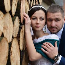 Wedding photographer Alina Protasova (1233214). Photo of 30.03.2017