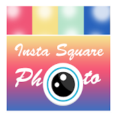 Insta Square Photo Effects