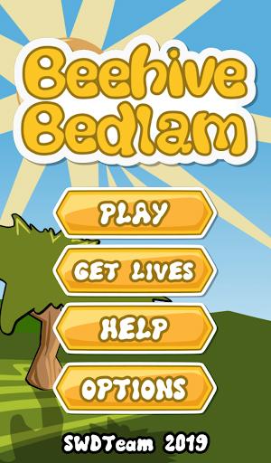 Beehive Bedlam apktram screenshots 7