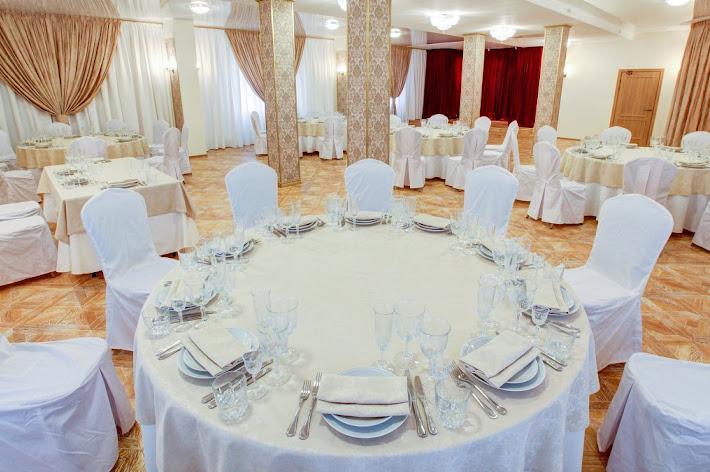 Фото №10 зала Vinograd