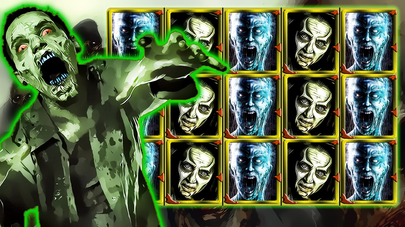 zombie casino