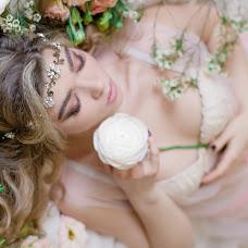 Wedding photographer Elena Polyanskaya (fotozori). Photo of 06.06.2016