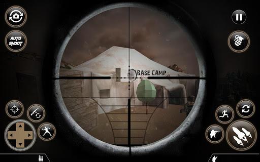 Call of Sniper WW2 Blocky: Final Battleground V2 1.1.1 screenshots 12