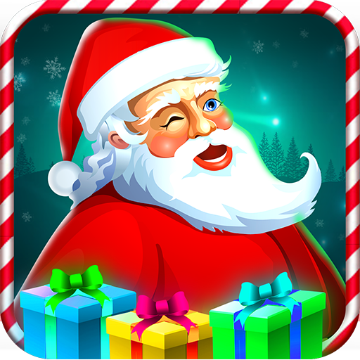 Santa Gift Delivery 2018 – Christmas Games (game)