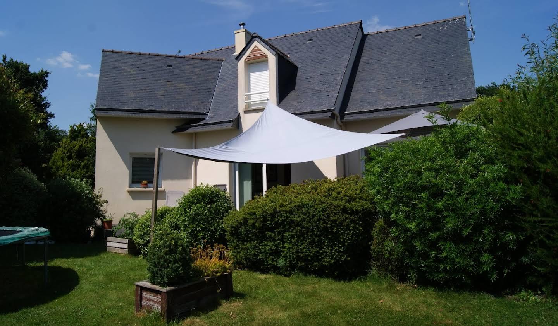 Maison Malestroit