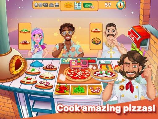 Pizza screenshots 1