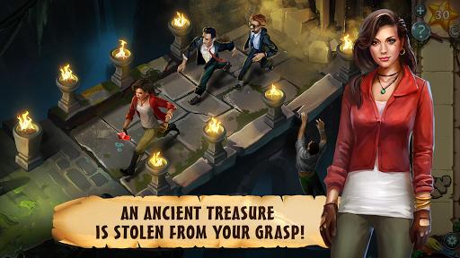 Adventure Escape: Hidden Ruins 1.12 11