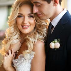 Wedding photographer Nikolay Parovyshnik (Danagan). Photo of 21.09.2018