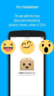 FunSubstance - Funny Pictures- screenshot thumbnail