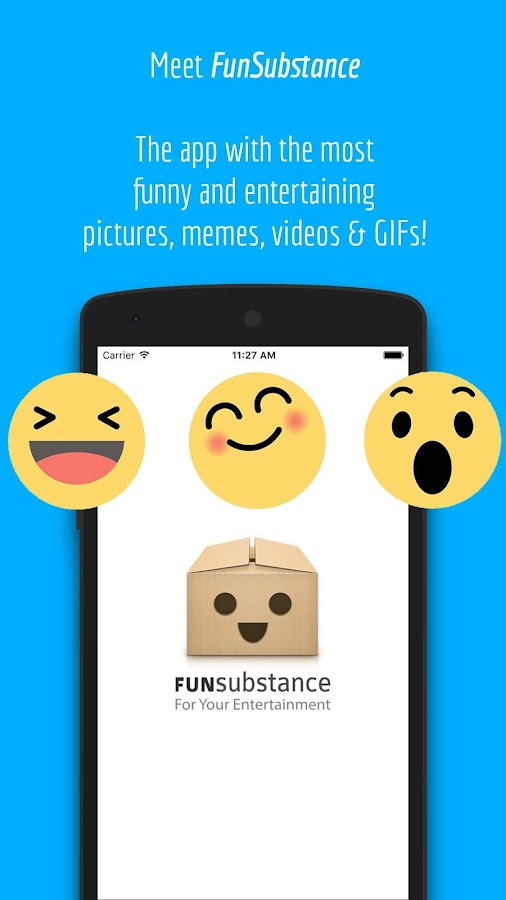 FunSubstance - Funny Pictures- screenshot