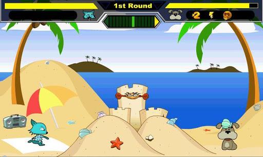 玩賽車遊戲App|貓狗大戰免費|APP試玩