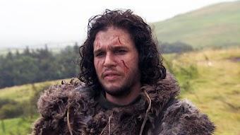 Game of Thrones: Inside Wildlings