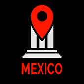 Mexico travel guide & offline map