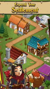 Royal Idle Medieval Quest Mod Apk 1.8 Latest (Unlimited Gems) 3