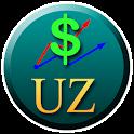 DollarUZ.com - курс USD в UZB. icon